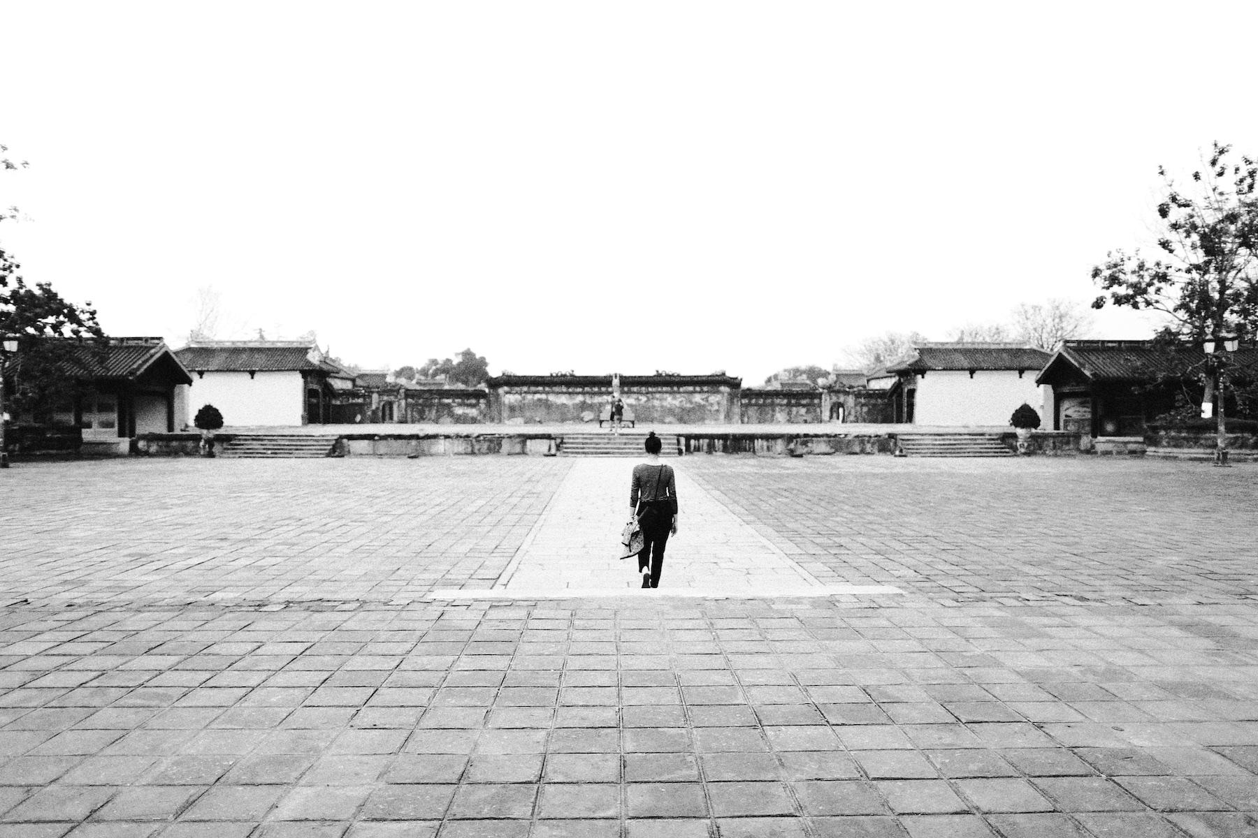 IMPERIAL PALACE HUE © Manoah Biesheuvel