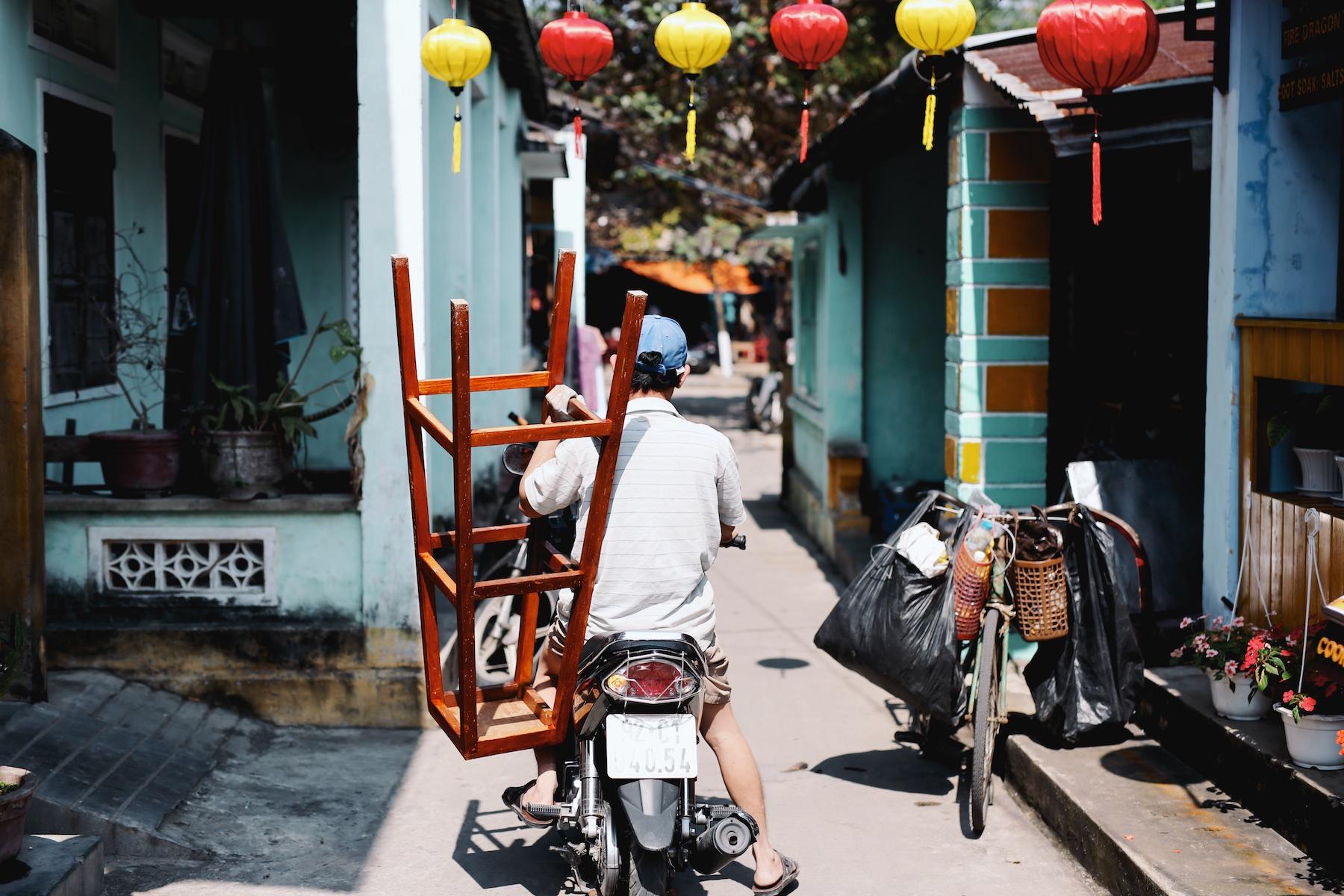 Hoi An Vietnam ©PulpCollectors 25