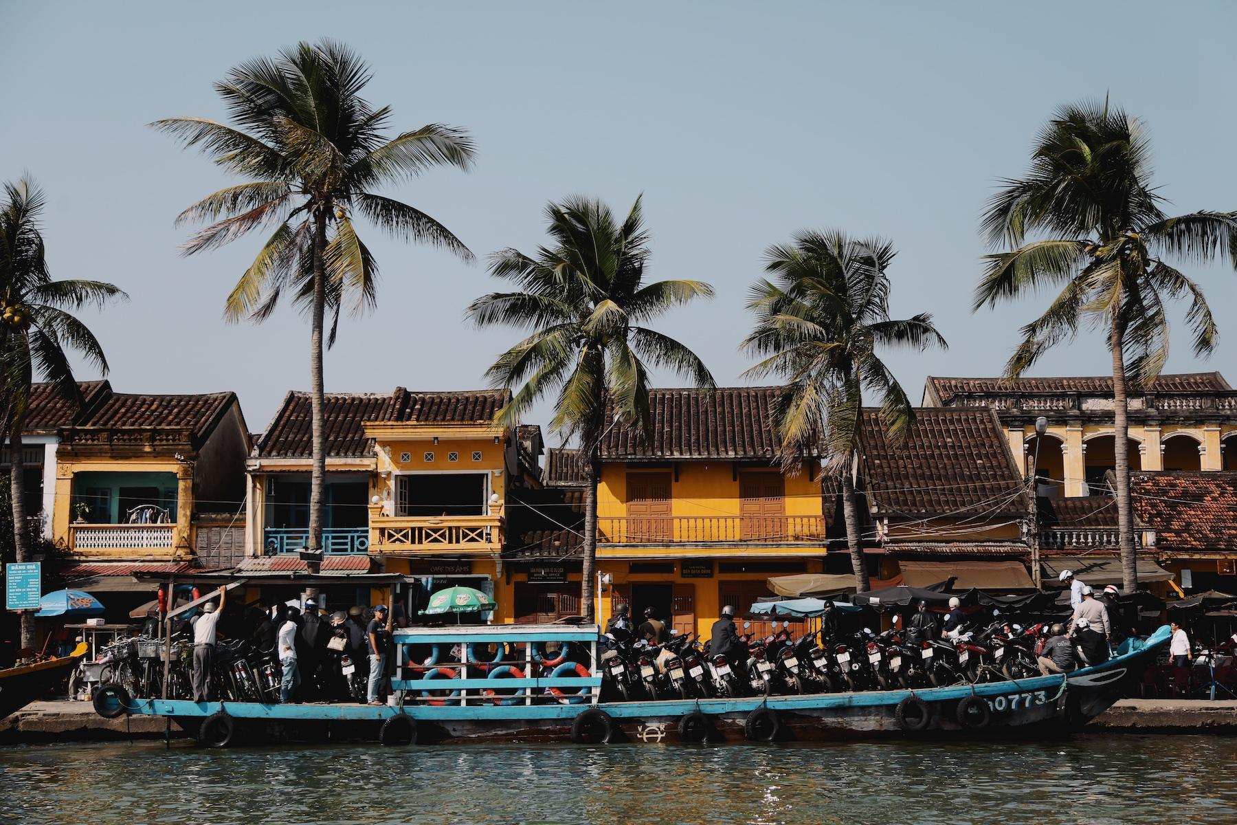 Hoi An Vietnam ©PulpCollectors 30