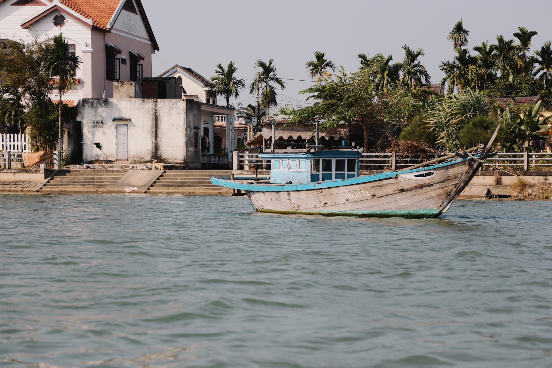 Hoi An Vietnam ©PulpCollectors 36