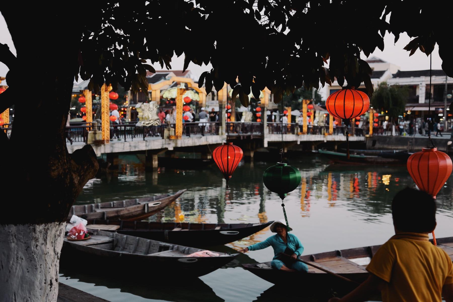 Hoi An Vietnam ©PulpCollectors 42