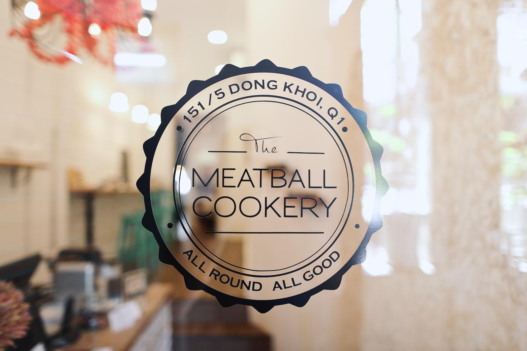 Meatball Cookery Saigon ©PulpCollectors 10