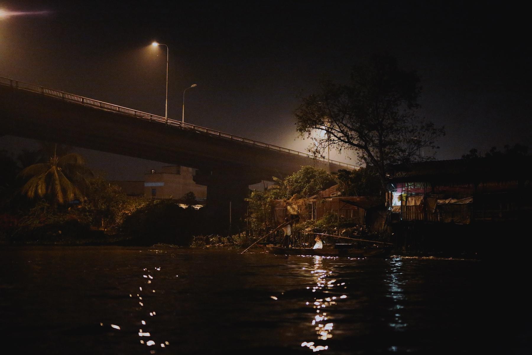 MEKONG DELTA VIETNAM © Manoah Biesheuvel 1