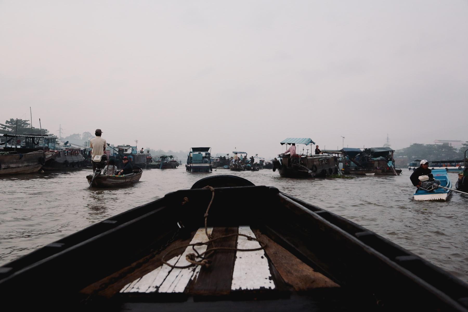 MEKONG DELTA VIETNAM © Manoah Biesheuvel 12