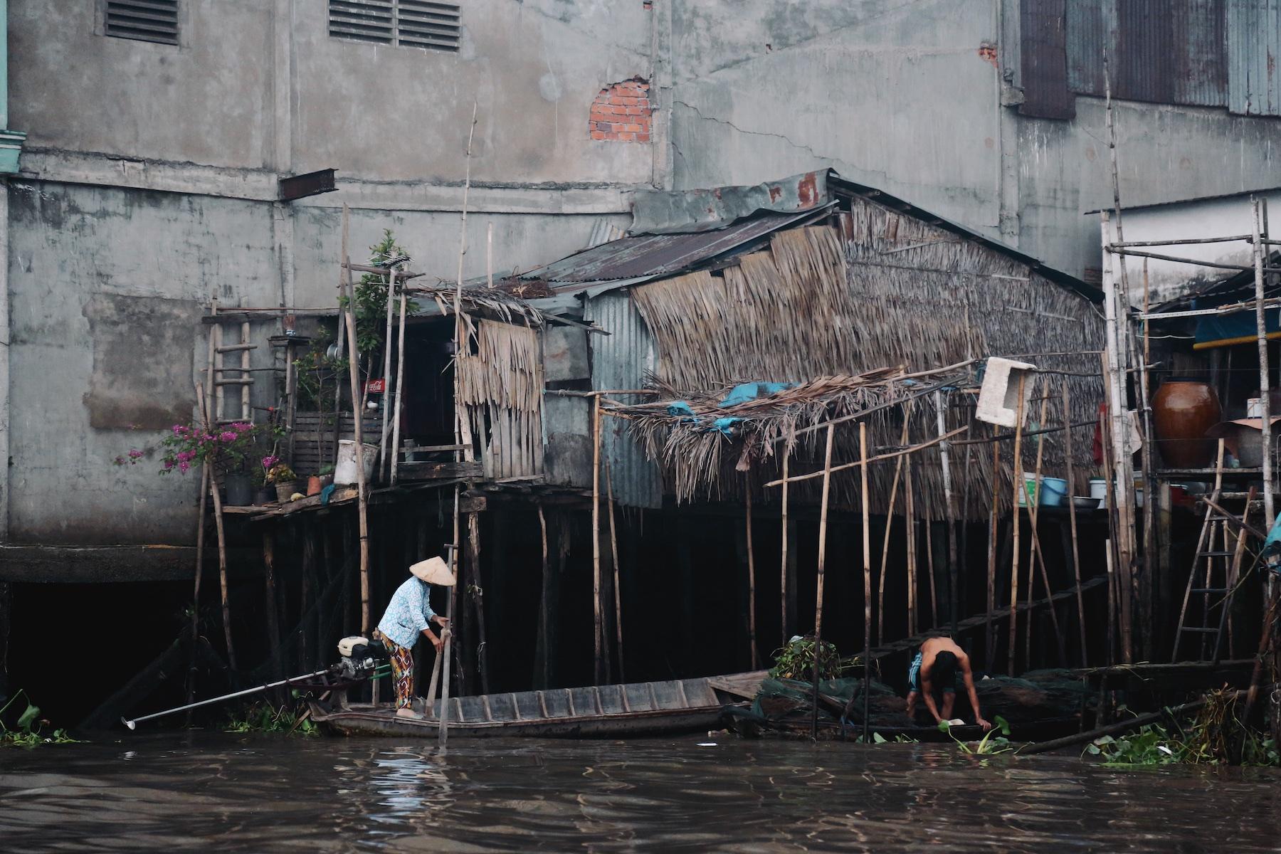 MEKONG DELTA VIETNAM © Manoah Biesheuvel 14