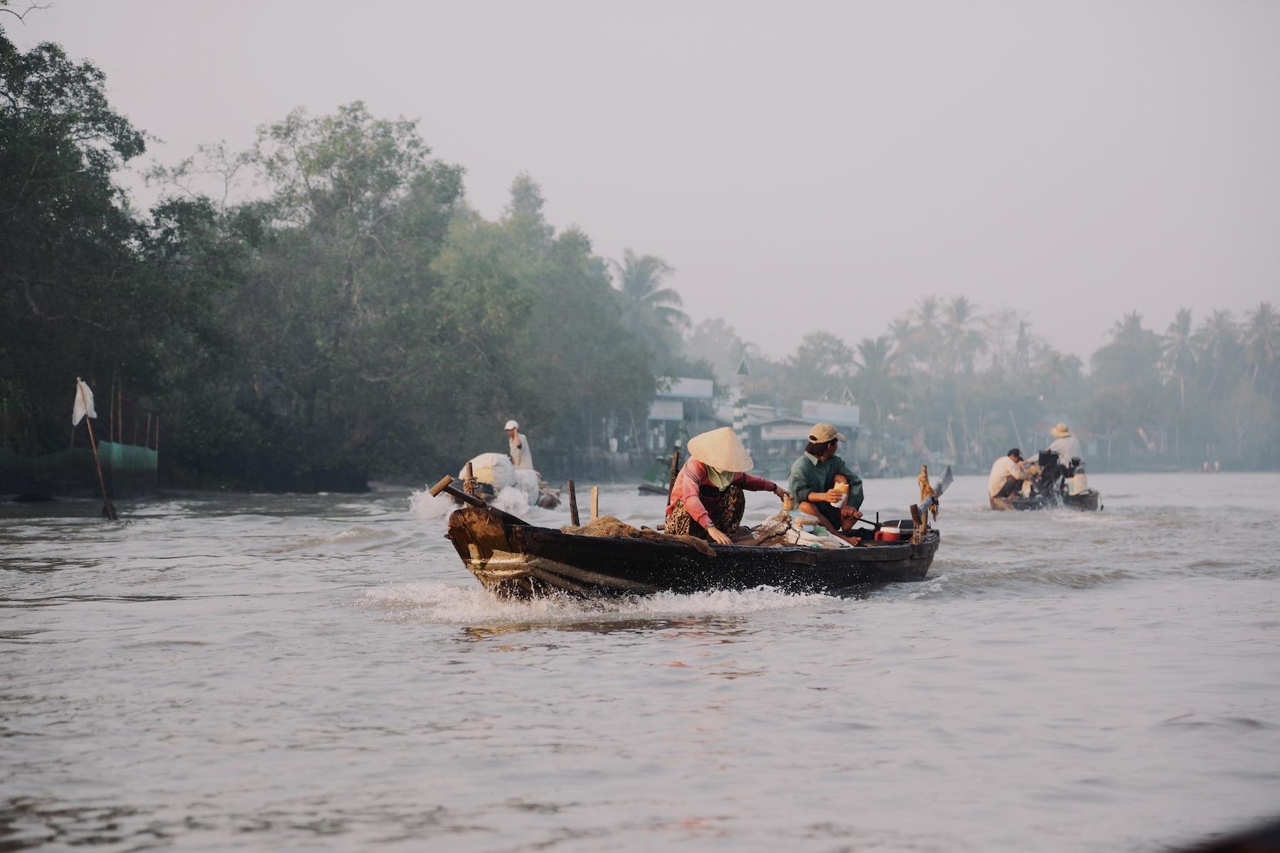 MEKONG DELTA VIETNAM © Manoah Biesheuvel 26