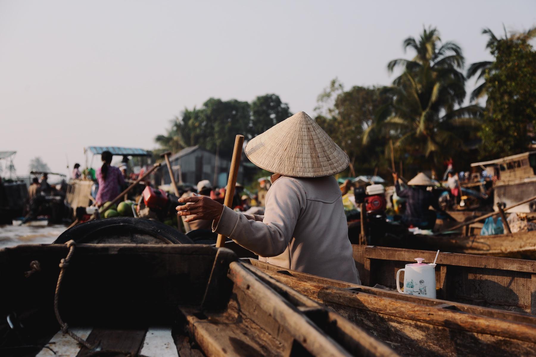 MEKONG DELTA VIETNAM © Manoah Biesheuvel 29