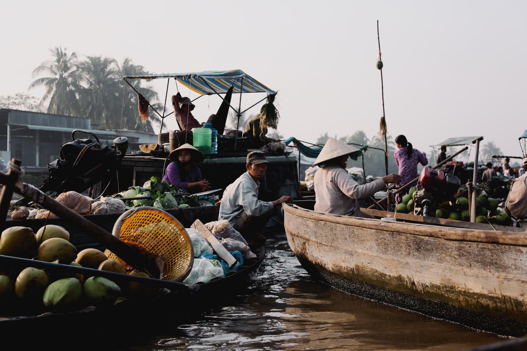 MEKONG DELTA VIETNAM © Manoah Biesheuvel 30