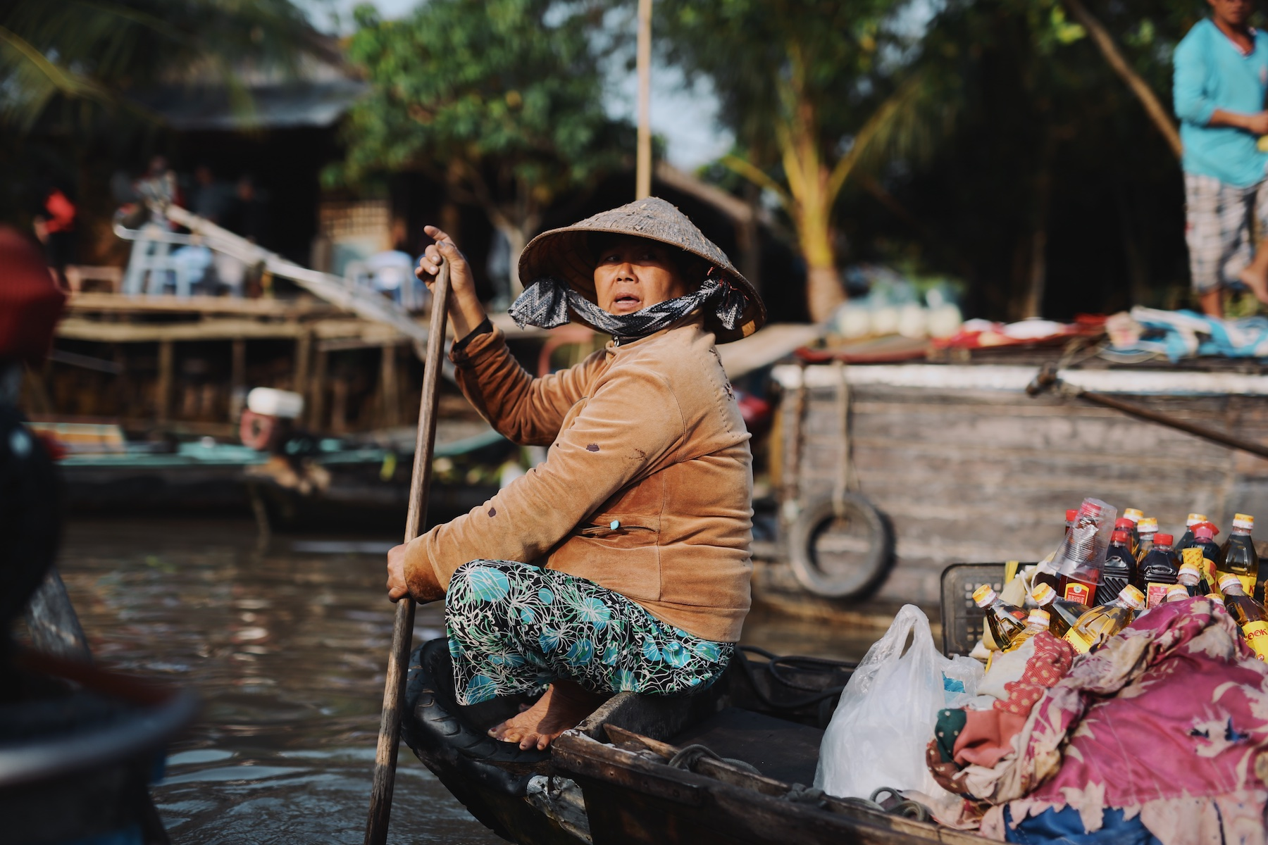MEKONG DELTA VIETNAM © Manoah Biesheuvel 31