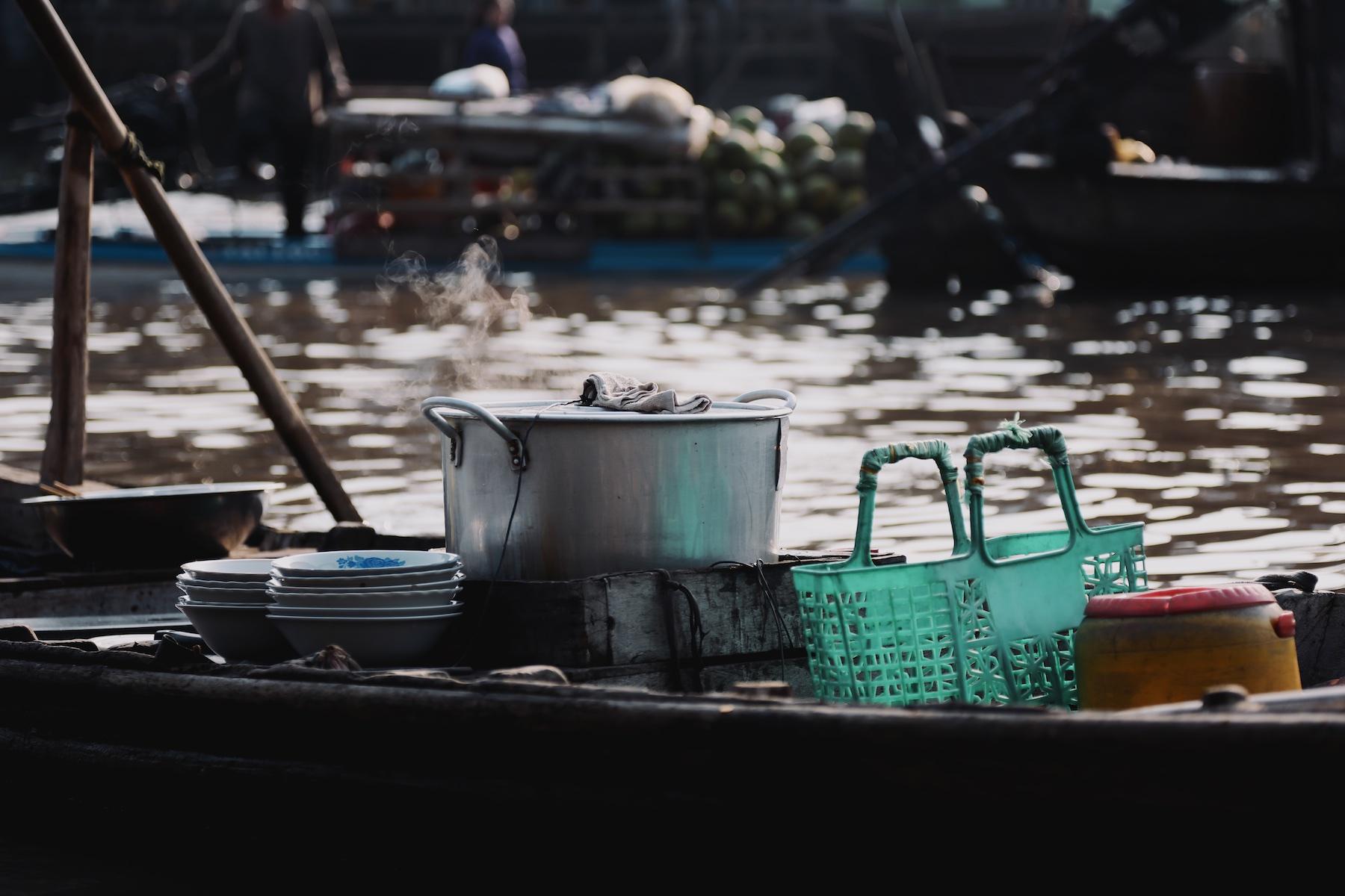 MEKONG DELTA VIETNAM © Manoah Biesheuvel 35