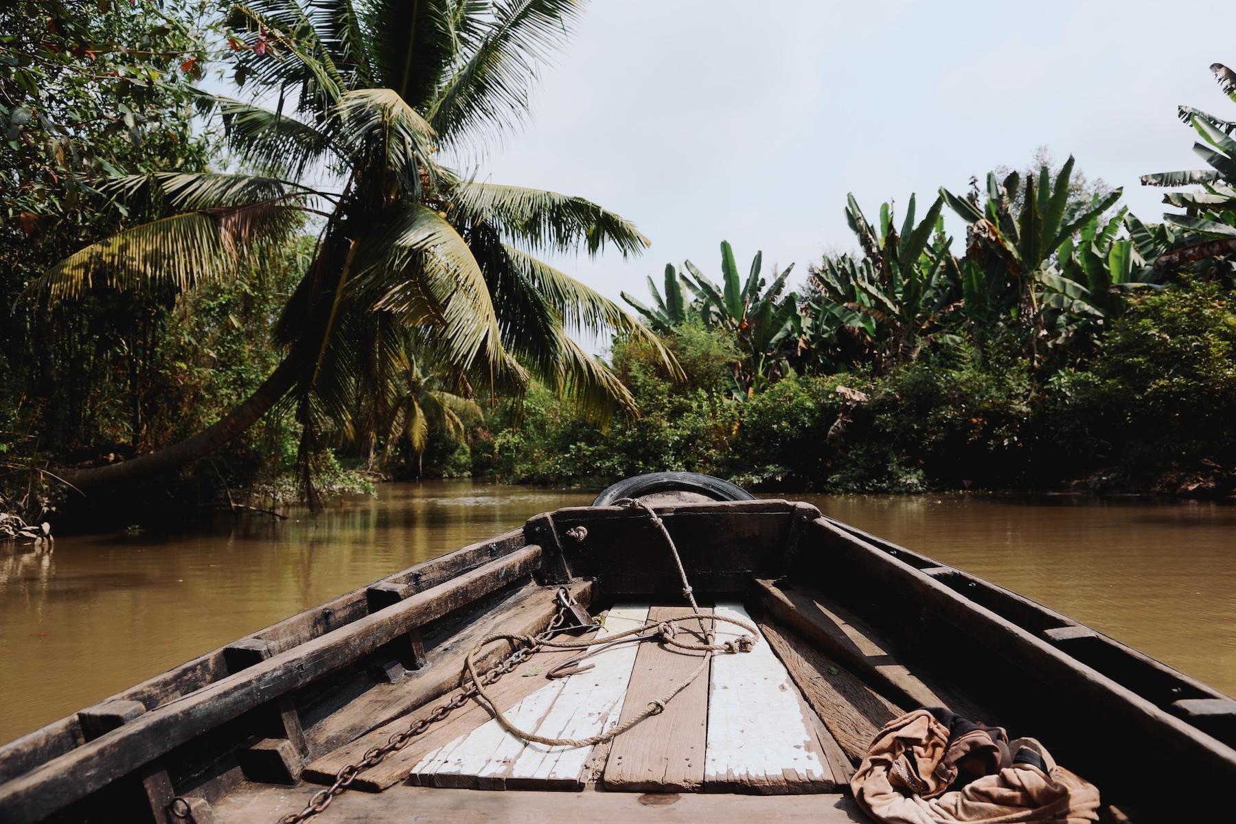 MEKONG DELTA VIETNAM © Manoah Biesheuvel 44
