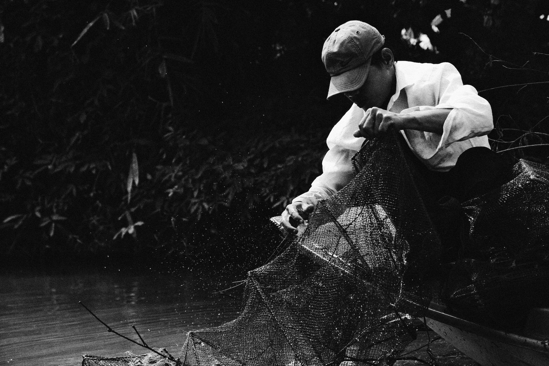 MEKONG DELTA VIETNAM © Manoah Biesheuvel 45