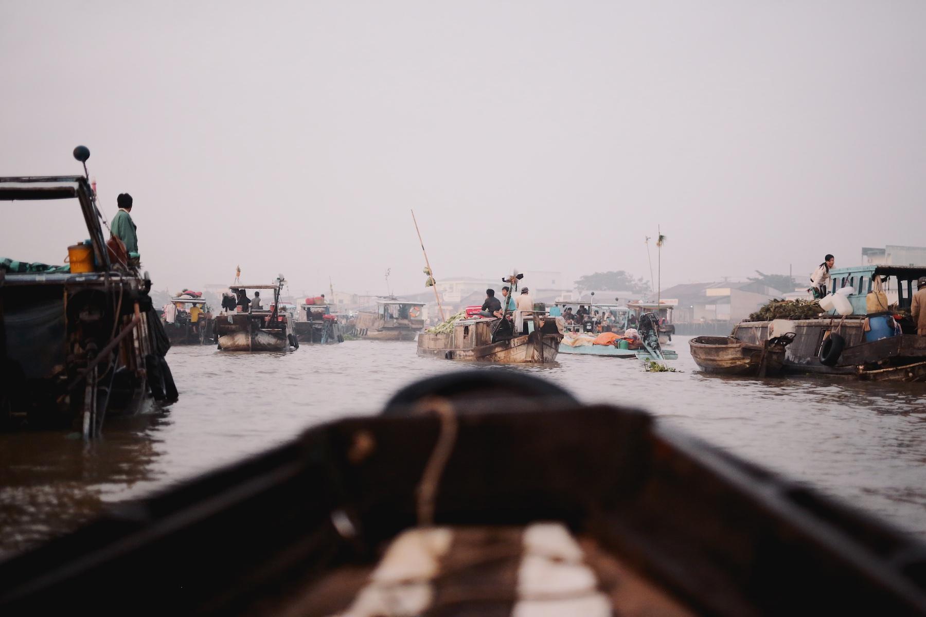 MEKONG DELTA VIETNAM © Manoah Biesheuvel 7