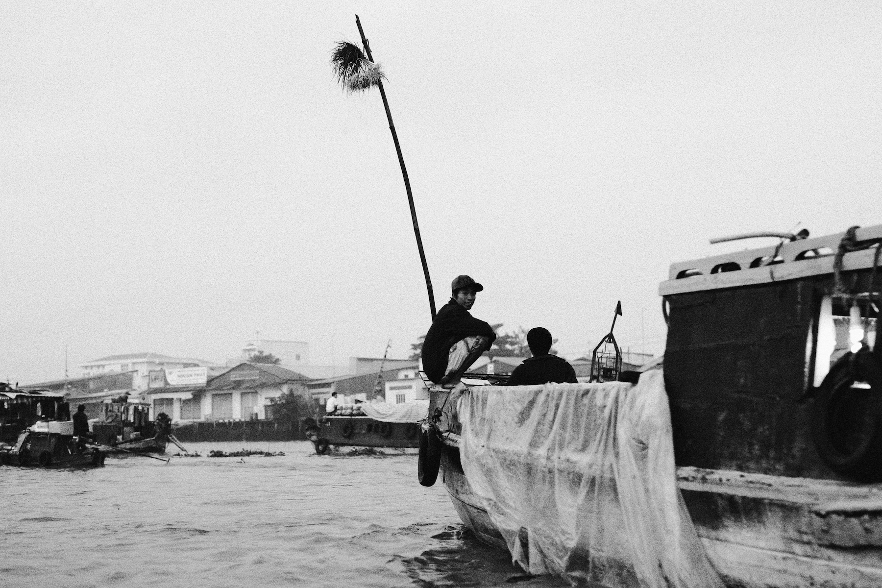 MEKONG DELTA VIETNAM © Manoah Biesheuvel 9