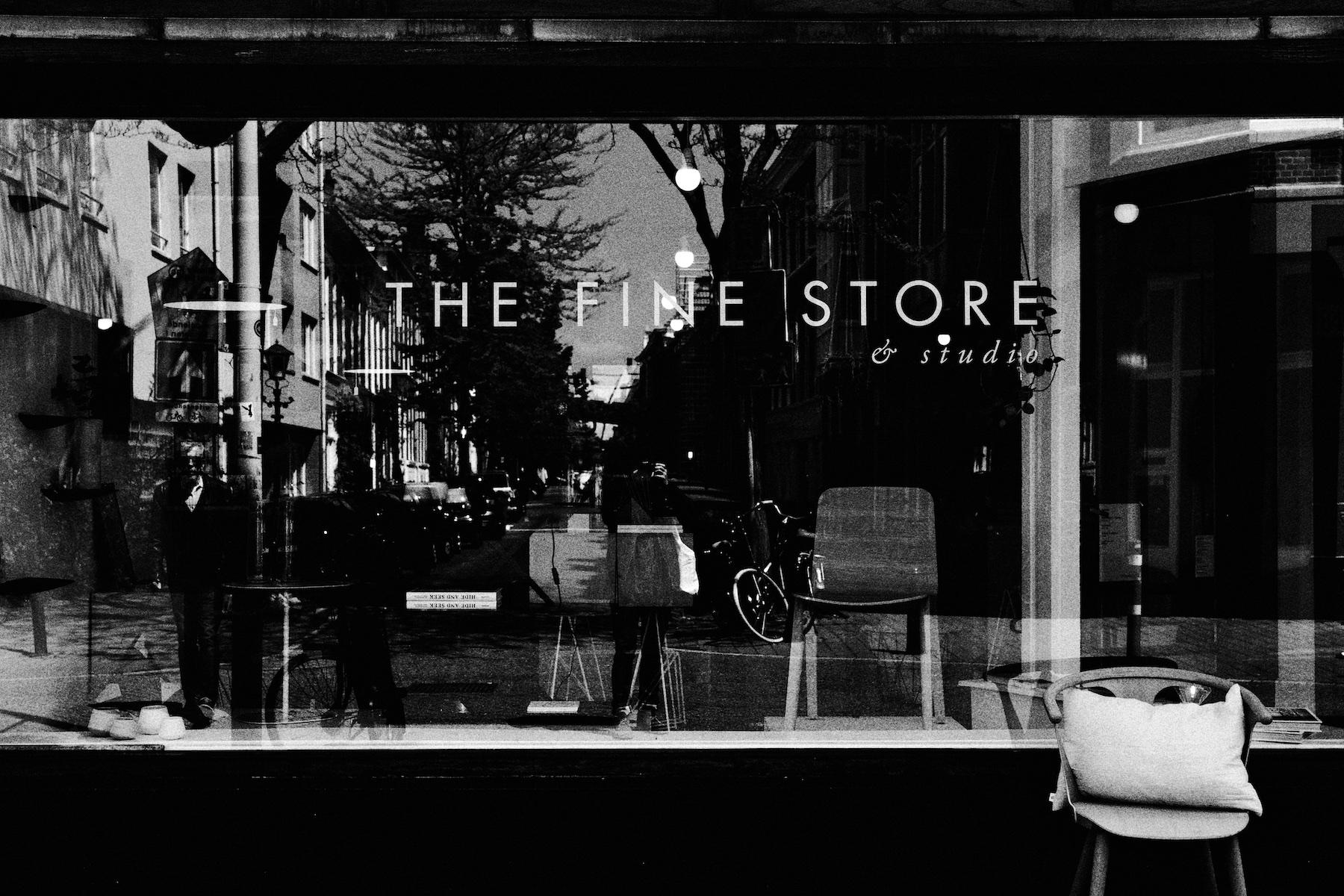 THE FINE STORE © PulpCollectors 1