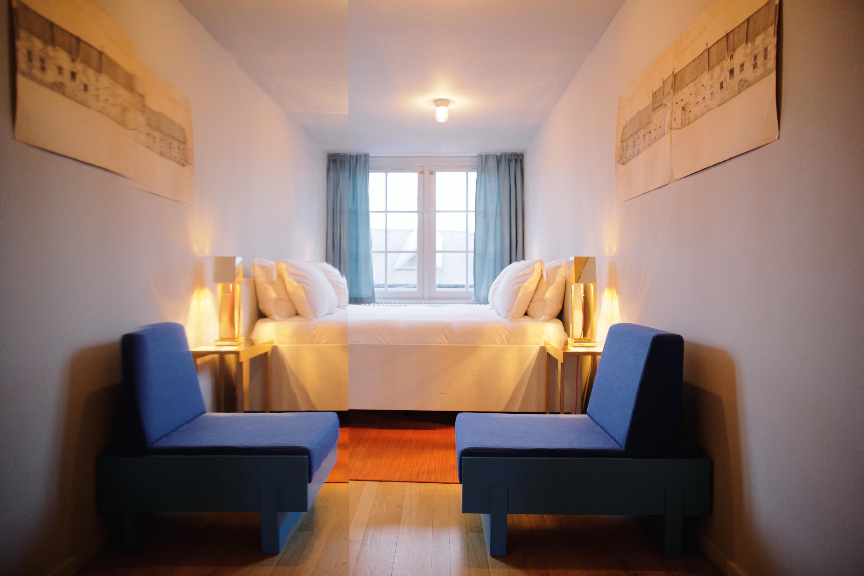 lloyd hotel amsterdam, hotel amsterdam, design, dutch design, design hotel, wannes royaards, colorful hotel rooms, hotel review amsterdam, review lloyd hotel