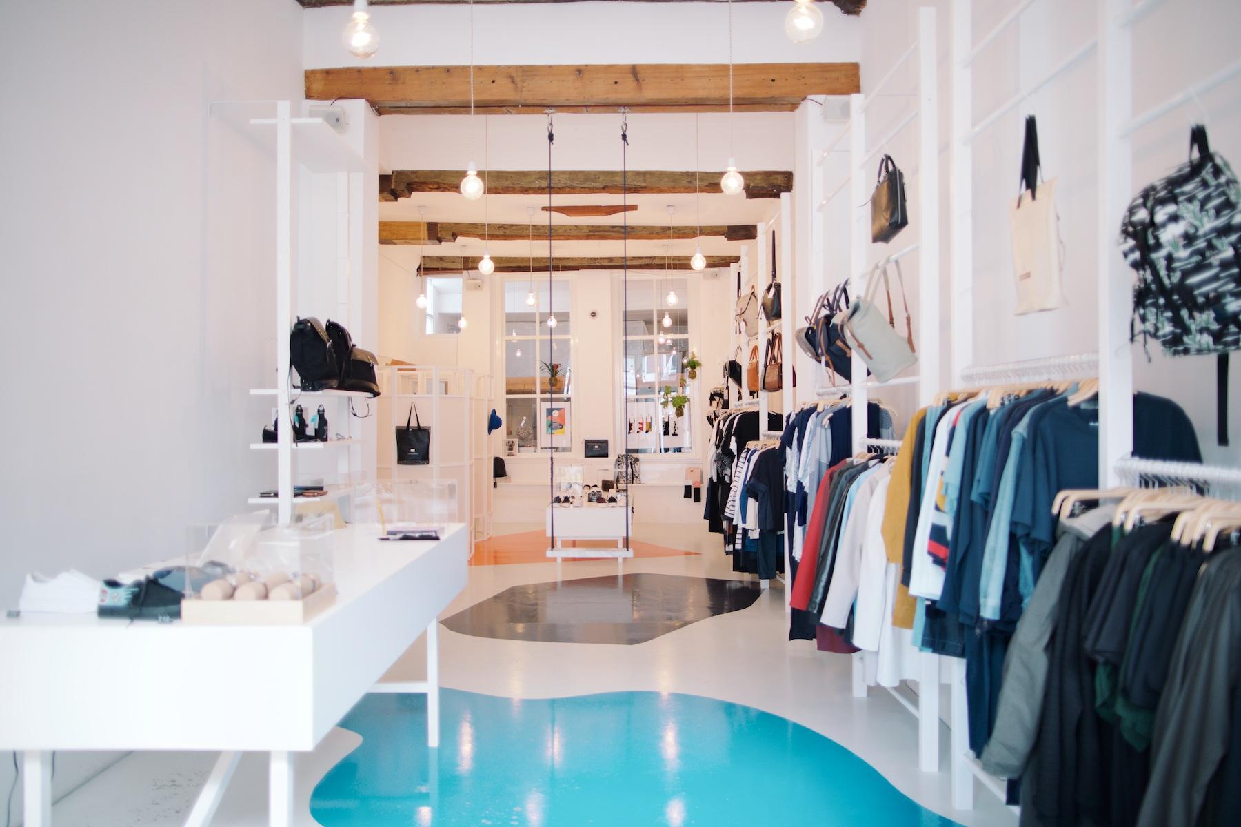 klijs en boon, designer shop, skandinavian fashion, utrecht cityguide, soenda festival, soenda, cityguide, visit the netherlands, where to go utrecht
