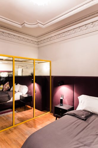 Bedroom Pugseal Tennyson Mexico