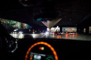drive thru museum rotterdam